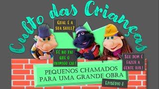 Culto das Crianças (22/11/2020)