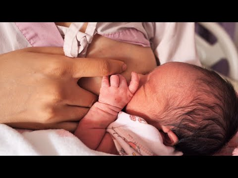Breast milk from vaccinated mothers may protect their babies: study
