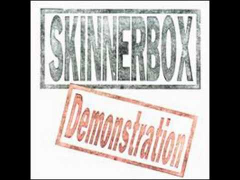 Skinnerbox- Ska Punk and Disorderly