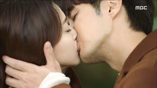 Kim Ji-seok ♥ Han Ye-seul, kissing with honest feelings ▷Playlist f...