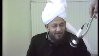 Dars ul Quran - No 56 (English)