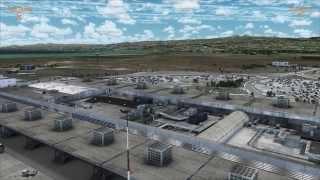 Realistic FSX & Prepar3d   Aerosoft Thessaloniki X