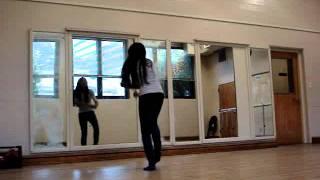 Bole Chudiyan Dance Routine