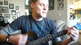 Conway Twitty Thats My Job Cover By Butch Brown