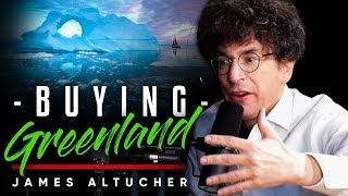 BUYING GREENLAND: How To Learn With Every Experiment? | James Altucher On London Real