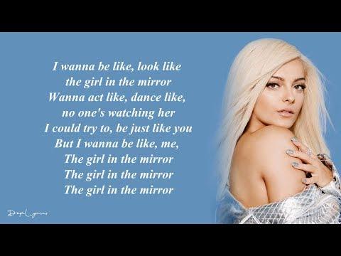 Girl in the Mirror - Bebe Rexha  🎵