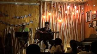 """Thất tình [Đêm nhạc """"Những ô cửa màu lam"""" - Xương Rồng Coffee & Acoustic]"""