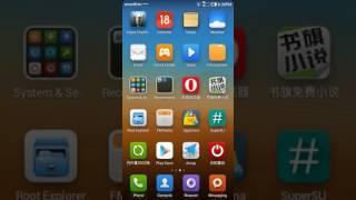 Cara Instal Custom ROM di Ponsel Android Secara Umum.
