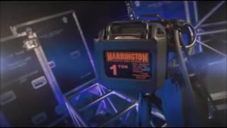 видео Таль электрическая двухскоростная MD, г/п 3,2т Н 12м