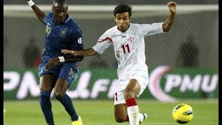 Tornike Okriashvili Highlights vs. France