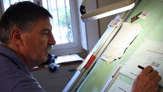 Tino Novati racconta SIDE SYSTEM - Fimar - soggiorni moderni, librerie di design