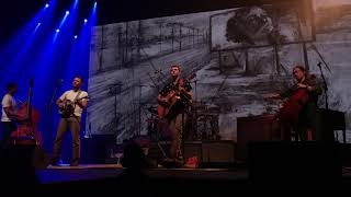 """Gambar cover The Avett Brothers """"Who Will I Hold"""" UMBC Event Center Baltimore, MD 09/13/2019"""
