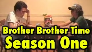 What Happened in Brother Brother Time Season 1