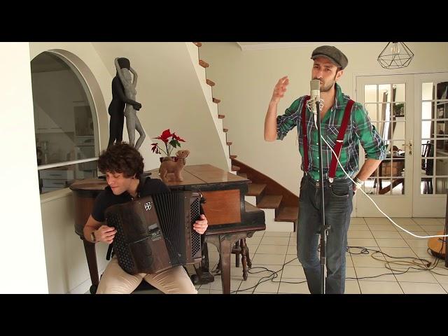 La complainte de la butte – Duo guinguette (accordéon / voix)