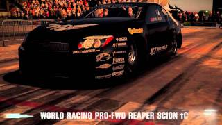 SHIFT 2 Unleashed SPEEDHUNTERS Pack Trailer (HD)