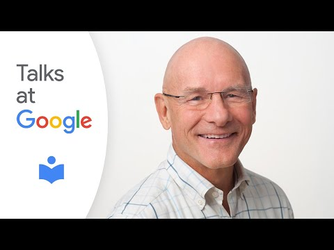 "David Patterson: ""How to Have a Bad Career"" 