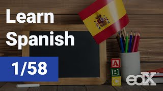 Learn Spanish from The Polytechnic University of Valencia