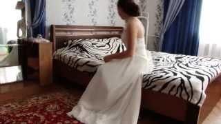 Свадьба 23.08.2014 невеста Виктория