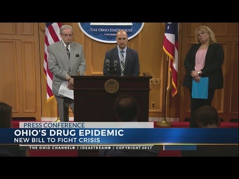 Ohio Dems: Use rainy day fund to fight drug crisis