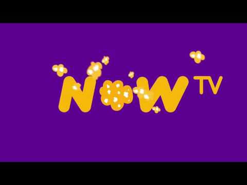 VPN Router Set Up for a NowTV Box