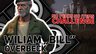 "William ""Bill"" Overbeck 