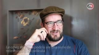 """Entrevista con Monica Maristain sobre """"La caída de Cobra"""""""
