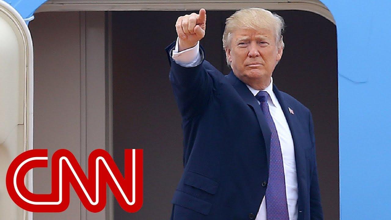 Fact checking Trump's CPAC speech - CNNPolitics