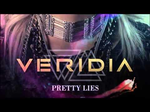 Pretty Lies (feat. Matty Mullins) by Veridia [LYRICS]