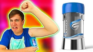 Smart Deodorant? I Can't Believe It… thumbnail
