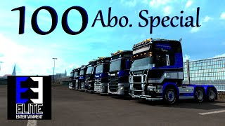 100 Abo. Special | Official Video | Elite ENTERTAINMENT Production