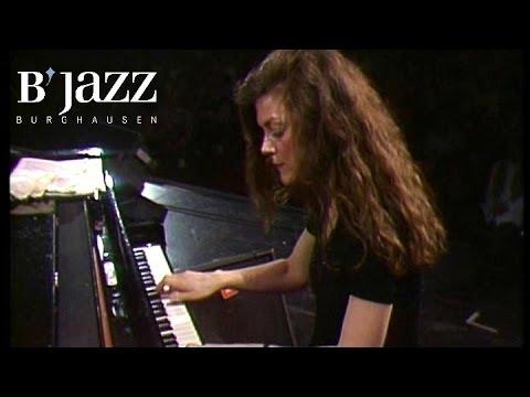 The Swinging Ladies - Jazzwoche Burghausen 1995