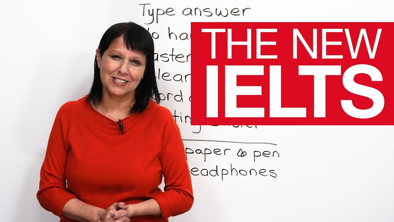 The New IELTS Computer Test: Everything you need to know