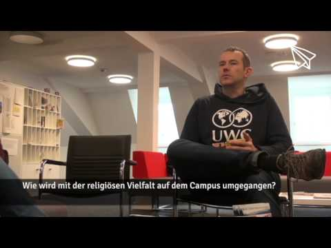 United World College Freiburg - Lernreise Uni Potsdam 2016