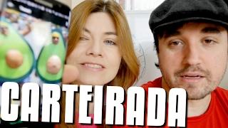 CARTEIRADA (NEM TE CONTO!) - Ep.917