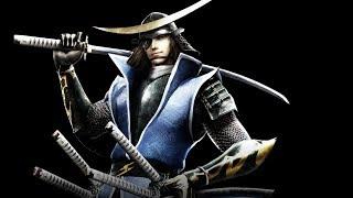 Sengoku Basara 4 - Date Masamune Gameplay + Ending
