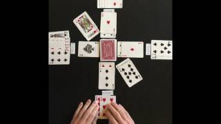 How To Play Kings In The Corners (Card Game)