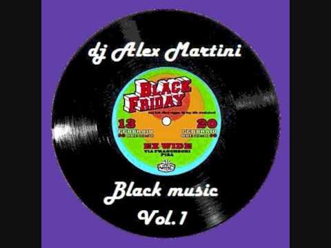 dj Alex Martini - Black Music  Vol.1 - 15 2pac - who do u believe in