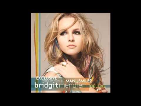 Bridgit Mendler - Quicksand (Full Song)