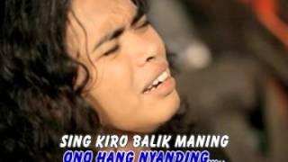 ONO HANG NYANDING