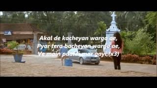 Download Hindi Video Songs - Latest Punjabi Song ( BACHA ) By Prabh Gill (Lyric Video ) Lyrical Videos