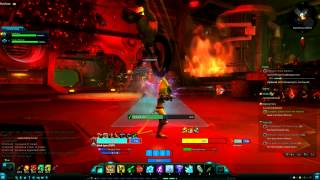 Wildstar - Where will you be when the acid hits?