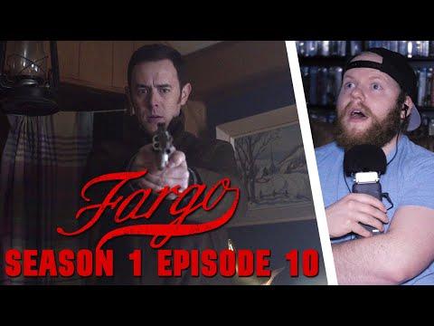 Download FARGO Season 1 Episode 10: Morton's Fork REACTION