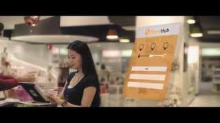 StoreHub iPad POS - Point of Sale that Makes Your Business Awesome