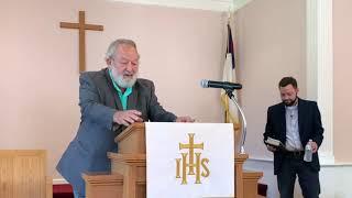 WHPC Worship Service Video - 09.06.20