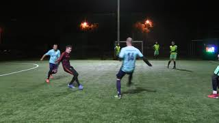 Rezerv Барвинок 3 6 КН2 финал 01 06 2021 4 турнир BEST LIGA по мини футболу