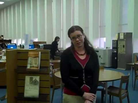Neumann University Library Tour