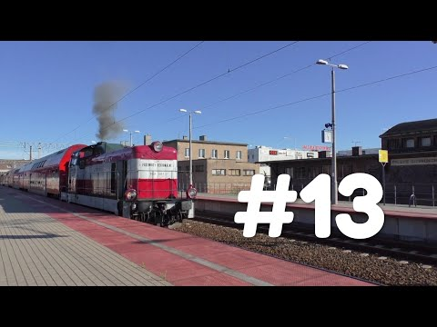 Podróżnik #13 - Różyny Cz.2