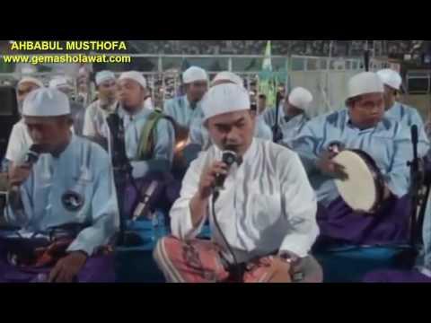 Full Sholawat 30 Minutes The Best Of Gus Wahid Ahbabul Musthofa HD