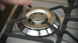 варочная поверхность Smeg PX140 ремонт