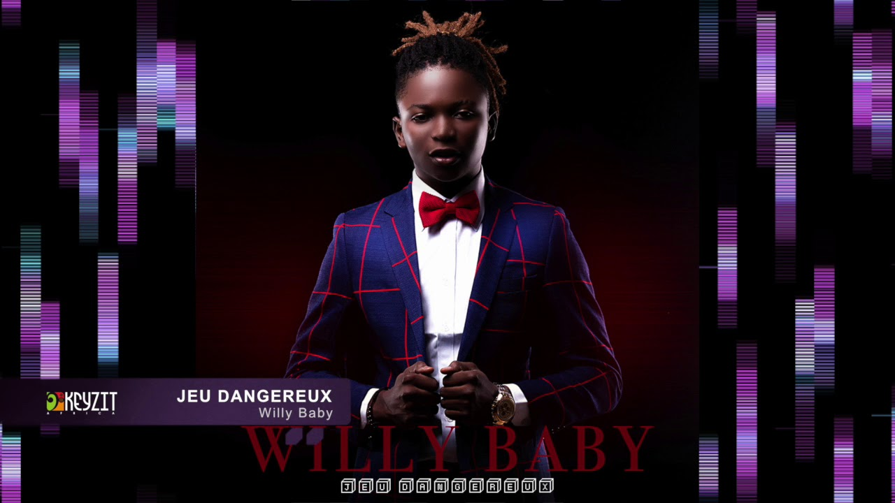 TÉLÉCHARGER WILLY BABY FEAT BLAAZ
